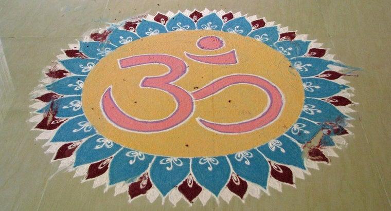 hinduism-symbol-represent