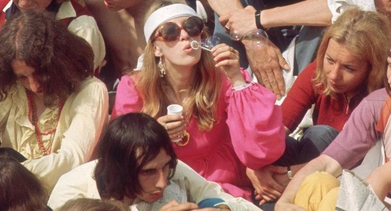 hippie-commune