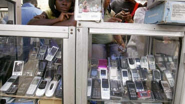 What Is the History of GSM in Nigeria?