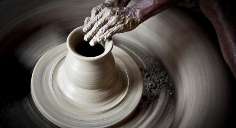 history-pottery