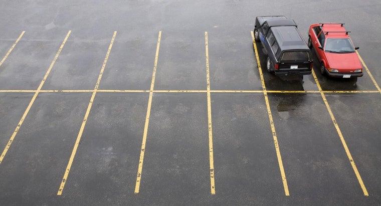 hit-car-parking-lot