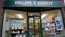 What Is Holland & Barrett?