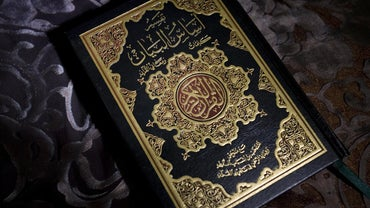 What Is the Holy Book of Islam Called?