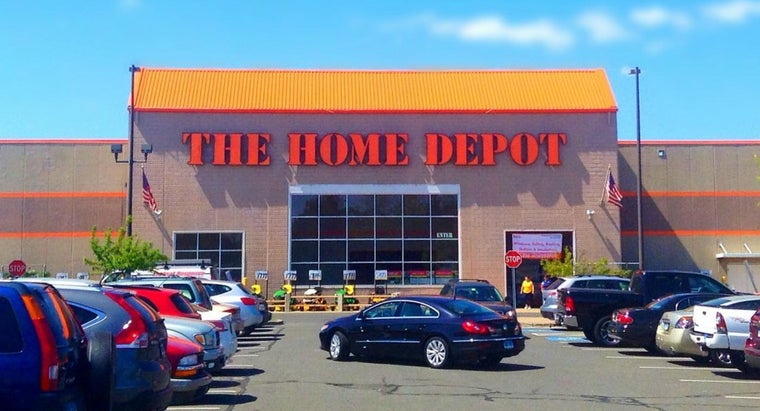 What Is Home Depot's Corporate Office Address? | Reference com