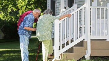 What Are Some Home Safety Tips for Seniors?