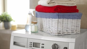 What Is a Homemade Washing Machine Cleaner?