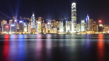 Is Hong Kong a Country?