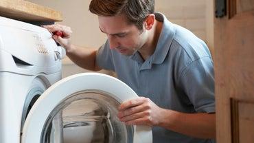 How Do I Hook up My Washing Machine?