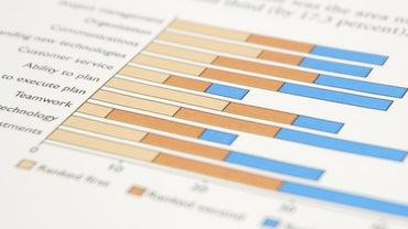 What Is a Horizontal Bar Graph?