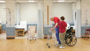 What Are Hospital Ancillary Services?