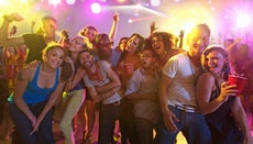 How Do You Host a Rave Party?