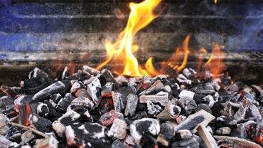 How Hot Does Coal Burn?