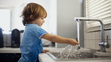 Does Hot Water Kill Germs?