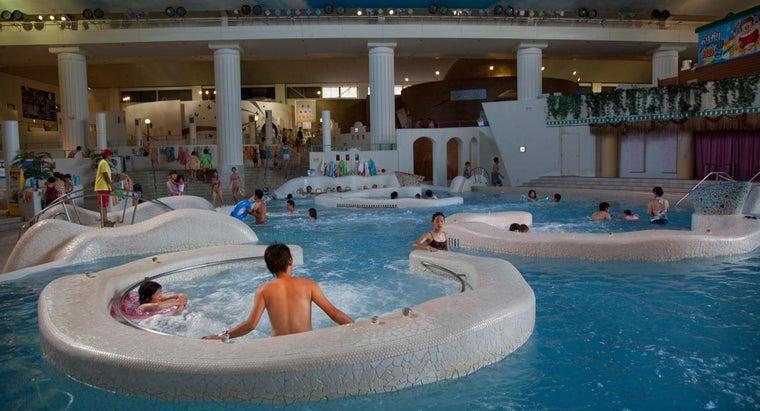 hotels-indoor-water-parks