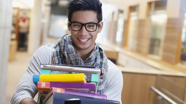 What Are Some Houghton Mifflin Textbooks?