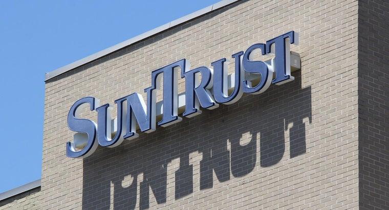 hours-suntrust-banks