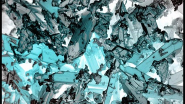 How Are Minerals Formed?