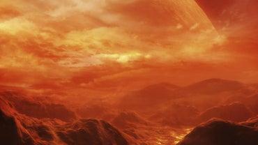 How Big Is Titan?