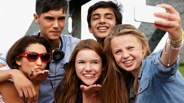 How Can My Teenager Make Friends?