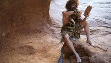 How Did Cavemen Communicate?