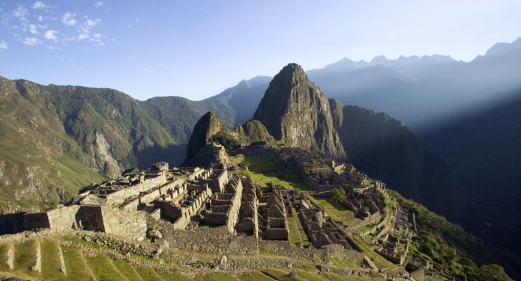 did-incas-adapt-environment