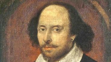 How Did William Shakespeare Die?