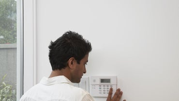 How Do Burglar Alarms Work?