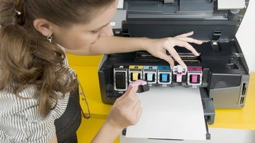 How Do You Check the Ink Levels on a Printer?