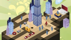 What Is an Isometric Drawing?