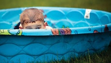 How Do You Keep the Water in a Paddling Pool Clean?