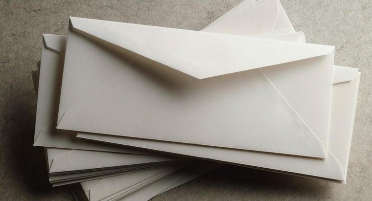 make-envelope