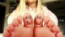 How Do I Treat a Jammed Toe?