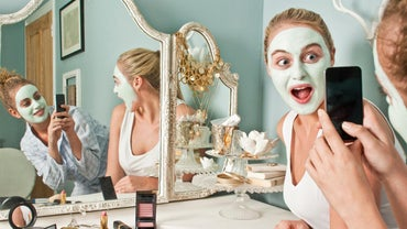 How Do You Really Look Like Yourself in a Mirror or in a Camera?