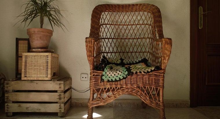 can-refinish-wicker-furniture