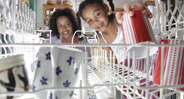 tabletop-dishwasher-work