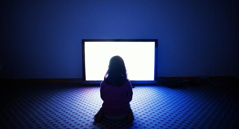 television-work