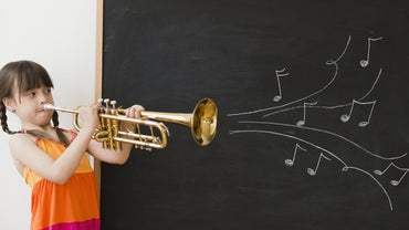 How Does a Trumpet Produce Sound?