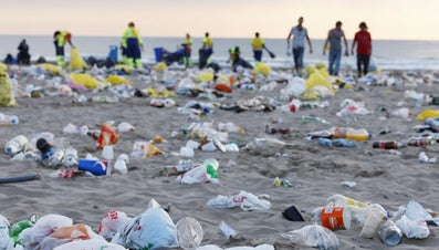 How Does Garbage Affect the Environment?