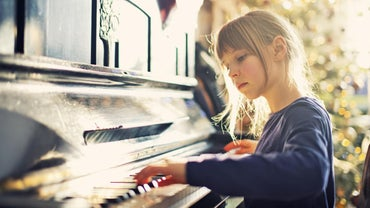 How Does the Piano Produce Sound?