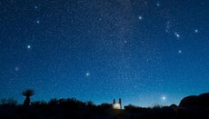 How Far Is the Constellation Gemini From Earth?