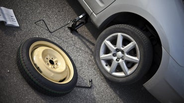 How Fast Can You Drive With a Spare Tire?