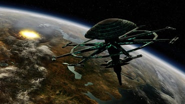 How Fast Do Satellites Travel?