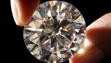 How Hard Is a Diamond?