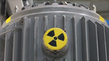 How Is Nuclear Waste Disposed Of?