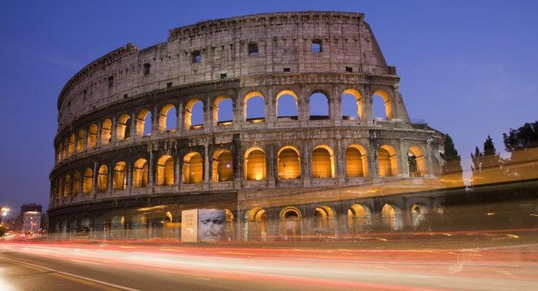 long-did-build-coliseum