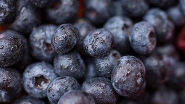 How Long Do Blueberries Stay Fresh?