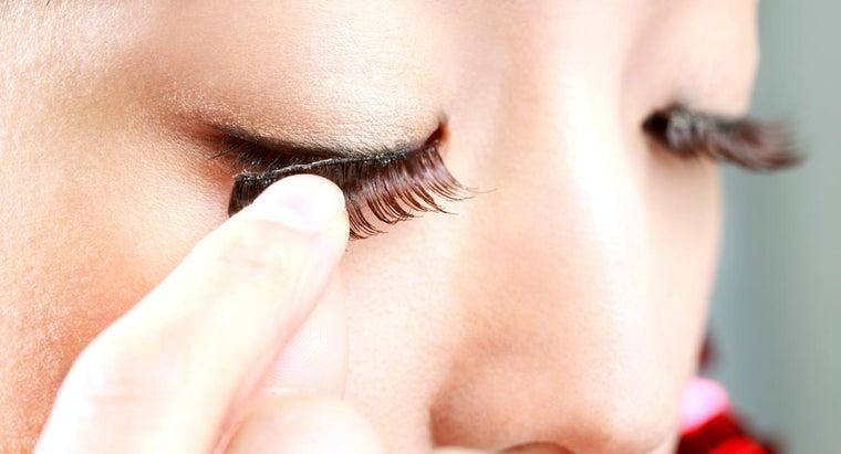 long-fake-eyelashes-stay