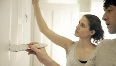 How Long Does Interior Paint Take to Dry?