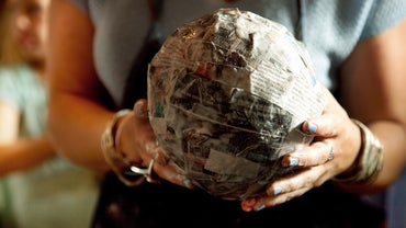 How Long Does It Take for Paper Mache to Dry?
