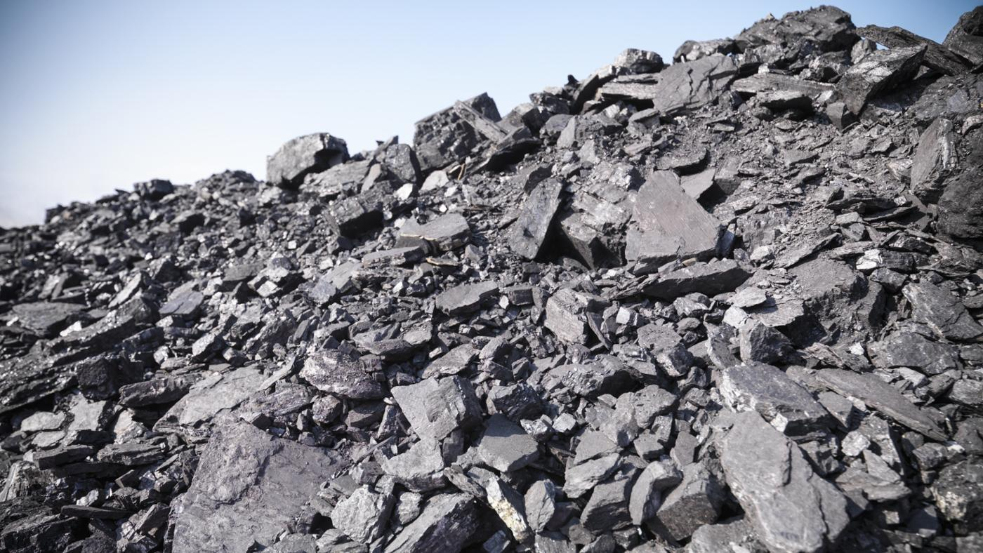 How Long Does It Take to Make Coal? | Reference.com